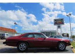 Picture of '78 Jaguar XJS - $8,500.00 Offered by Sobe Classics - DUZJ