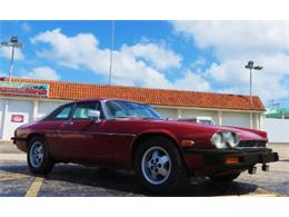 Picture of 1978 Jaguar XJS located in Florida - $8,500.00 Offered by Sobe Classics - DUZJ