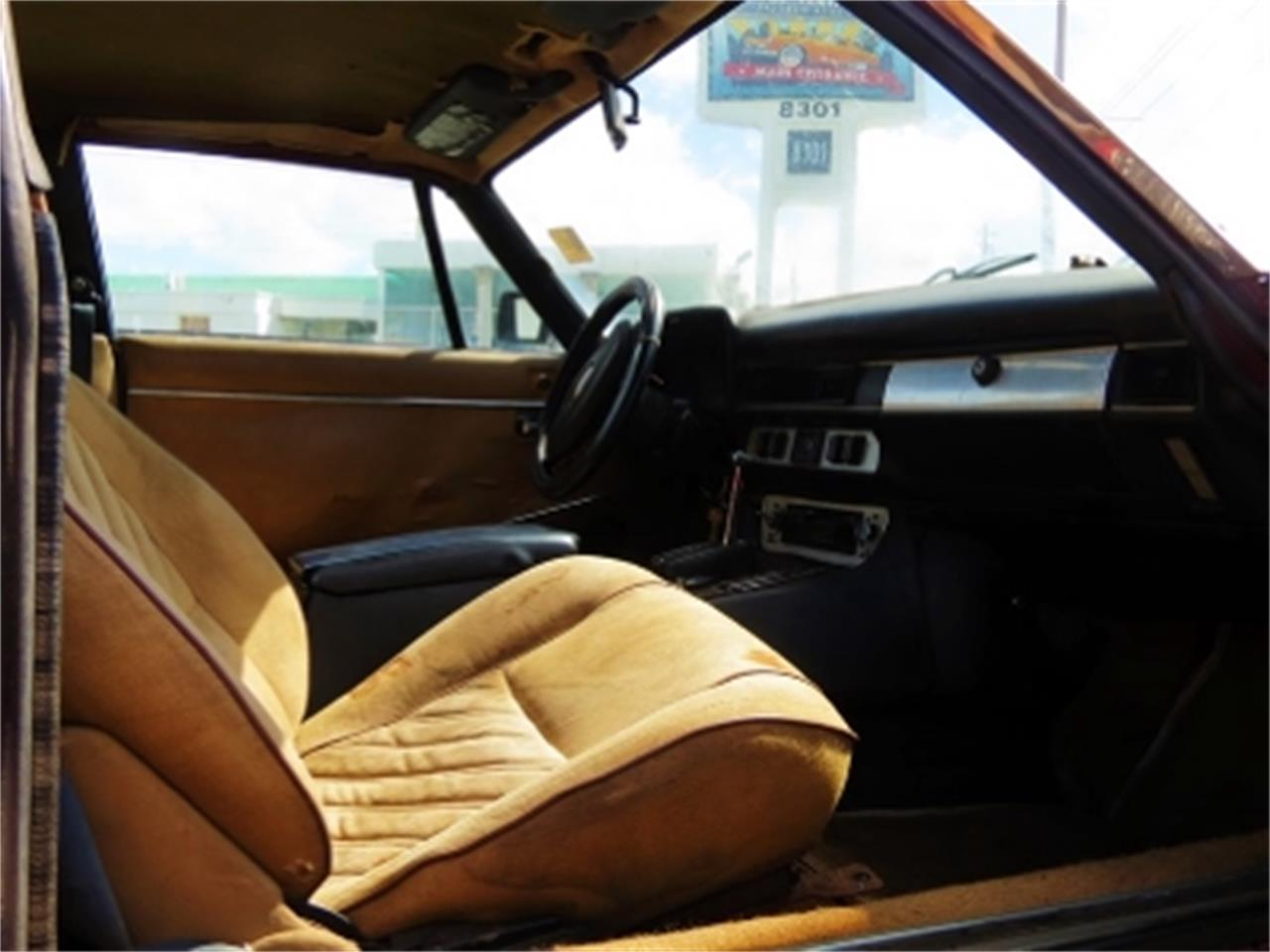 Large Picture of 1978 Jaguar XJS located in Miami Florida Offered by Sobe Classics - DUZJ