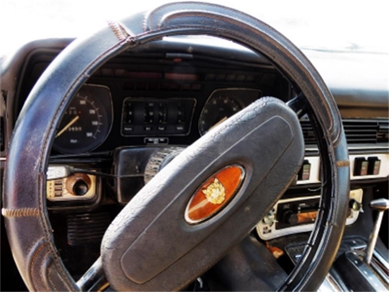 Large Picture of '78 XJS - DUZJ