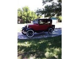 Picture of '29 Model A - DV1I