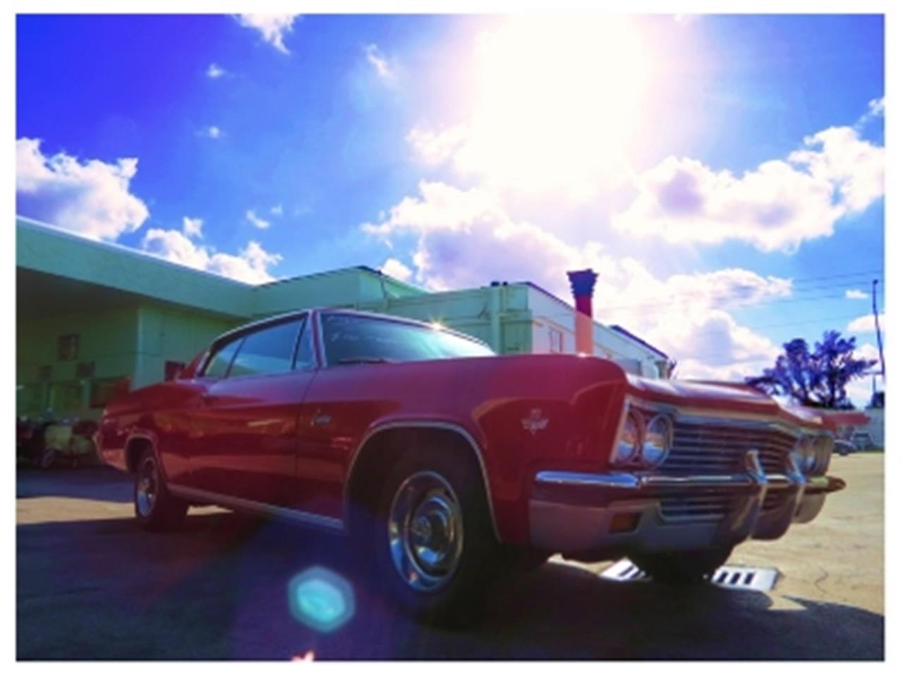 Large Picture of '66 Chevrolet Caprice located in Florida - DVHD