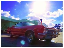 Picture of Classic 1966 Chevrolet Caprice - $18,500.00 - DVHD