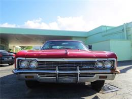 Picture of Classic '66 Caprice located in Florida Offered by Sobe Classics - DVHD