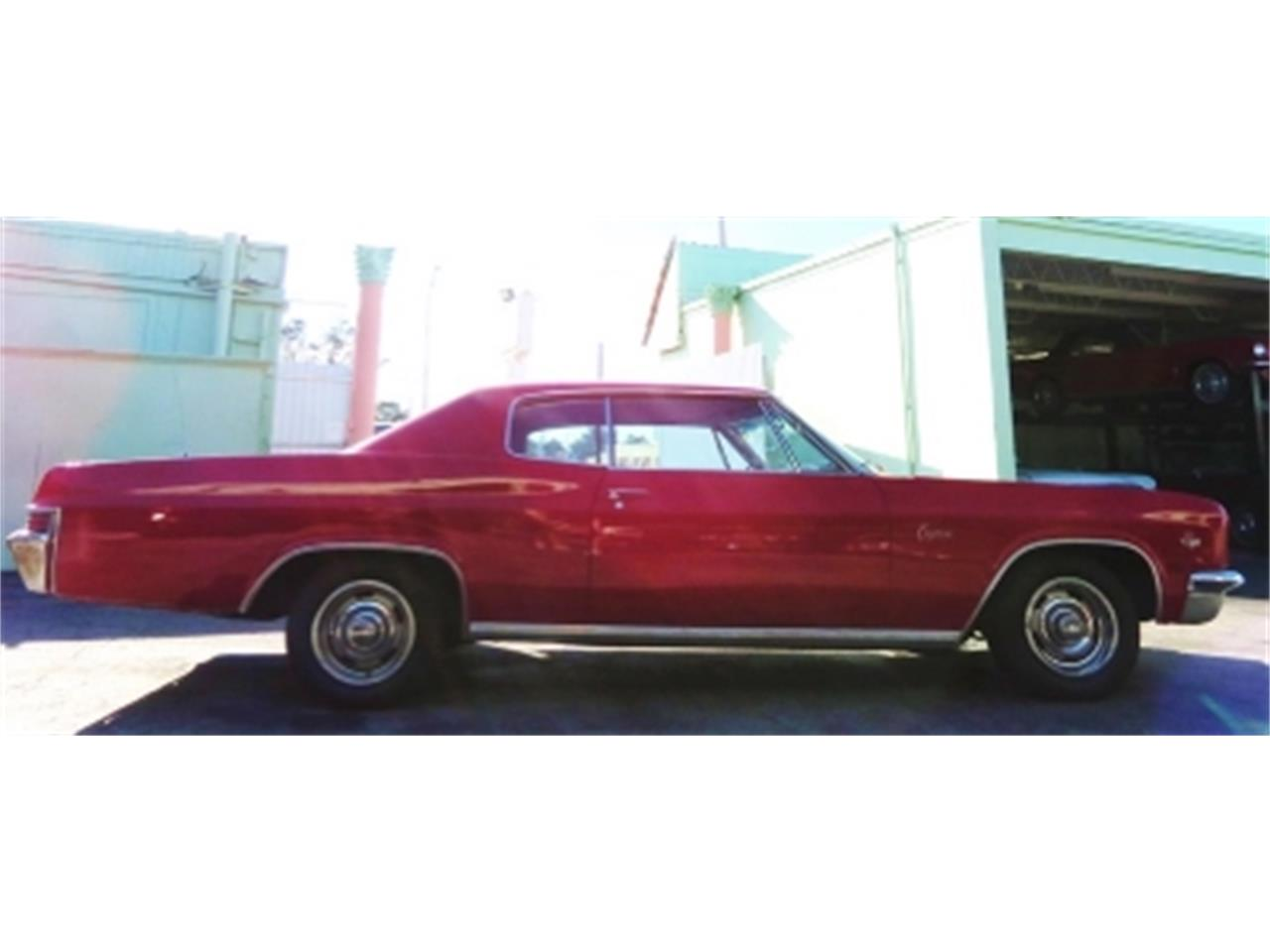Large Picture of 1966 Caprice Offered by Sobe Classics - DVHD
