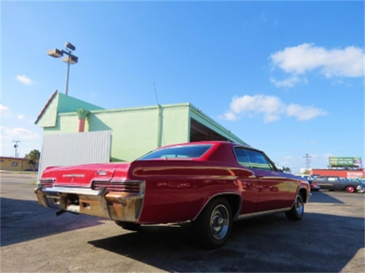 Large Picture of '66 Chevrolet Caprice located in Miami Florida - $18,500.00 - DVHD