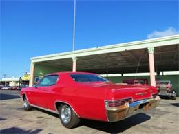 Picture of Classic '66 Chevrolet Caprice located in Miami Florida - DVHD