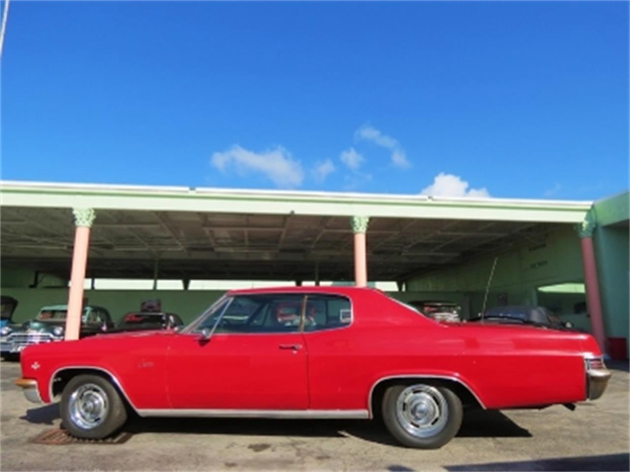 Large Picture of Classic 1966 Caprice located in Florida - $18,500.00 - DVHD