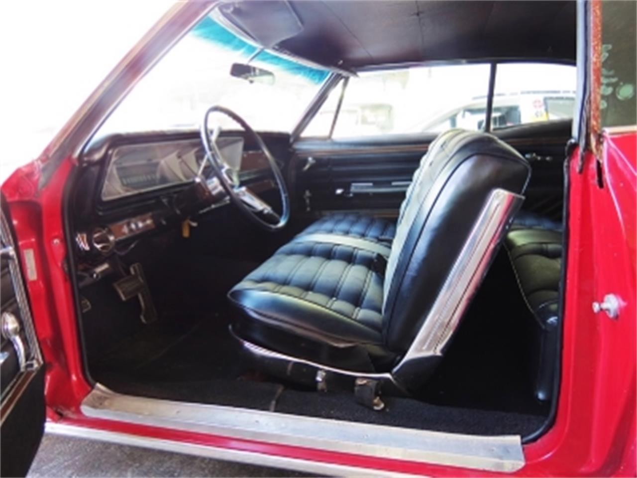 Large Picture of 1966 Caprice located in Florida Offered by Sobe Classics - DVHD