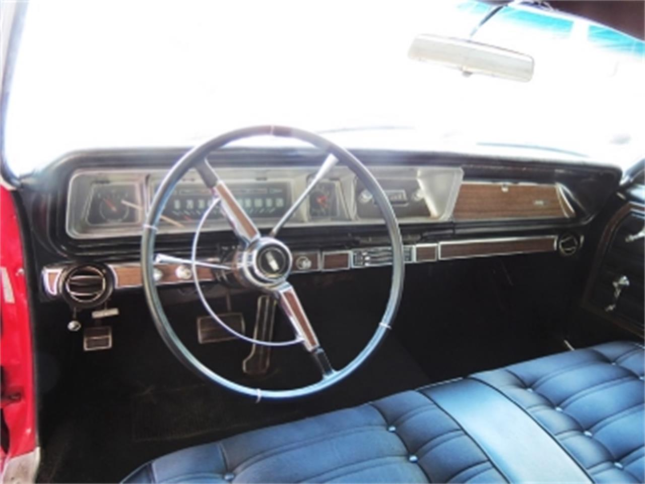 Large Picture of Classic '66 Caprice - $18,500.00 Offered by Sobe Classics - DVHD
