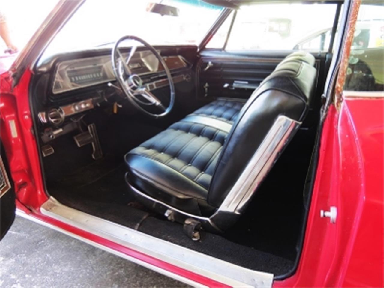 Large Picture of Classic 1966 Chevrolet Caprice located in Miami Florida - DVHD