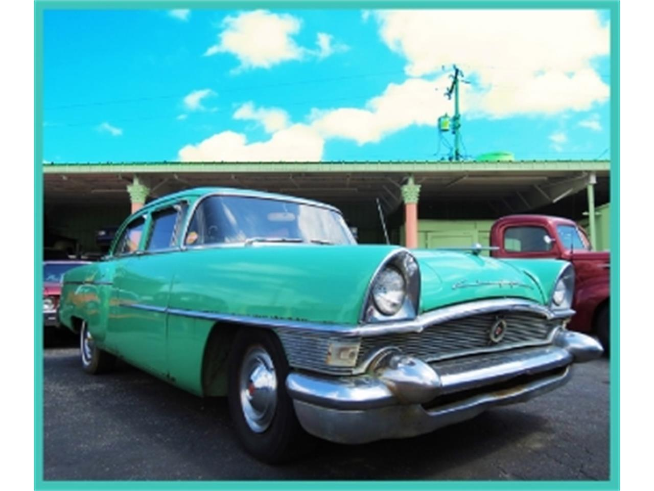 Large Picture of '56 Clipper - DVHI