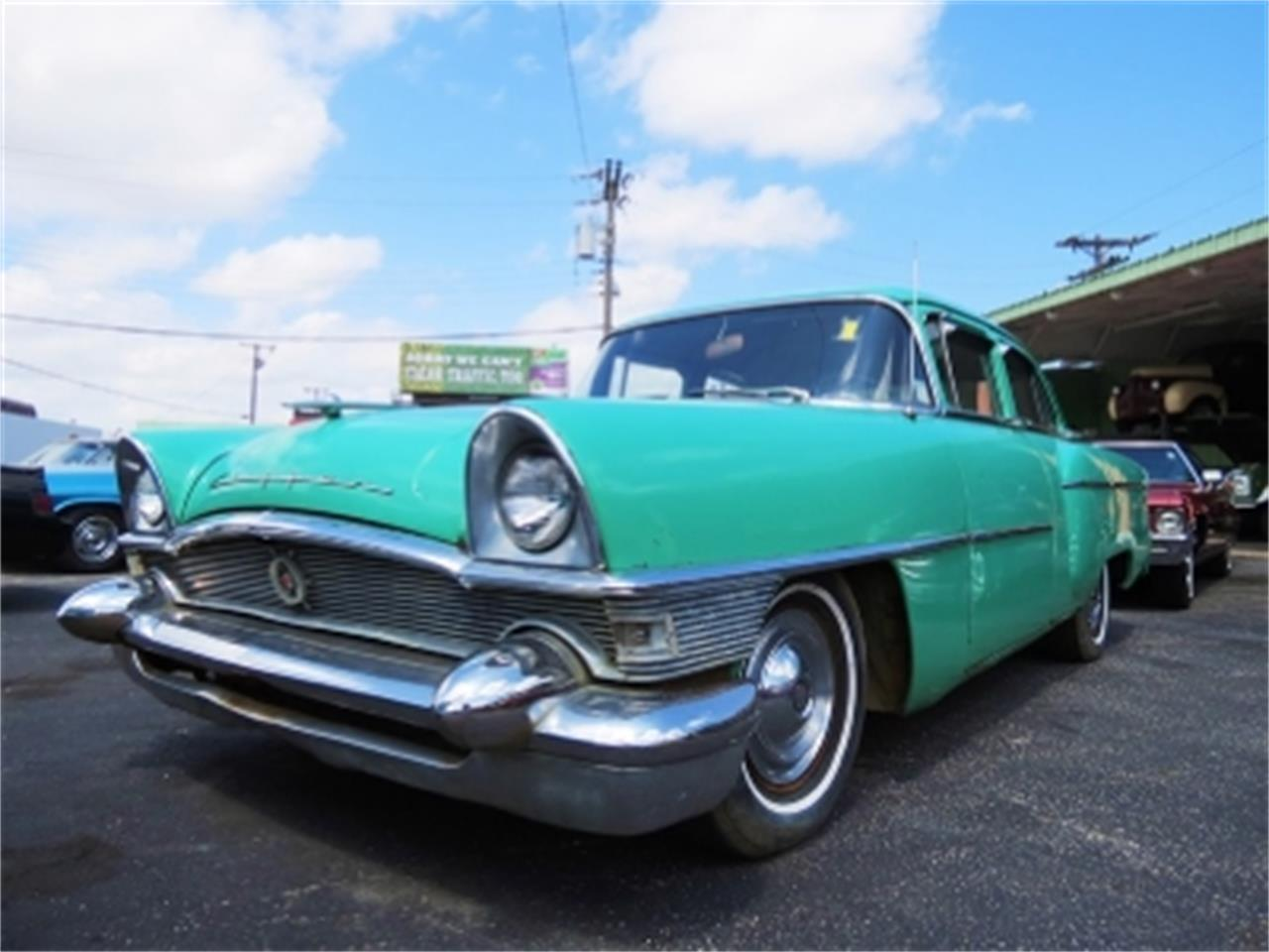 Large Picture of 1956 Clipper located in Florida Offered by Sobe Classics - DVHI