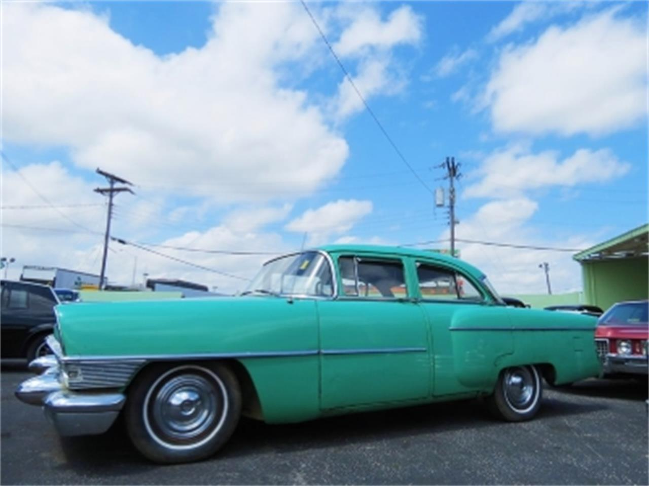 Large Picture of 1956 Packard Clipper Offered by Sobe Classics - DVHI