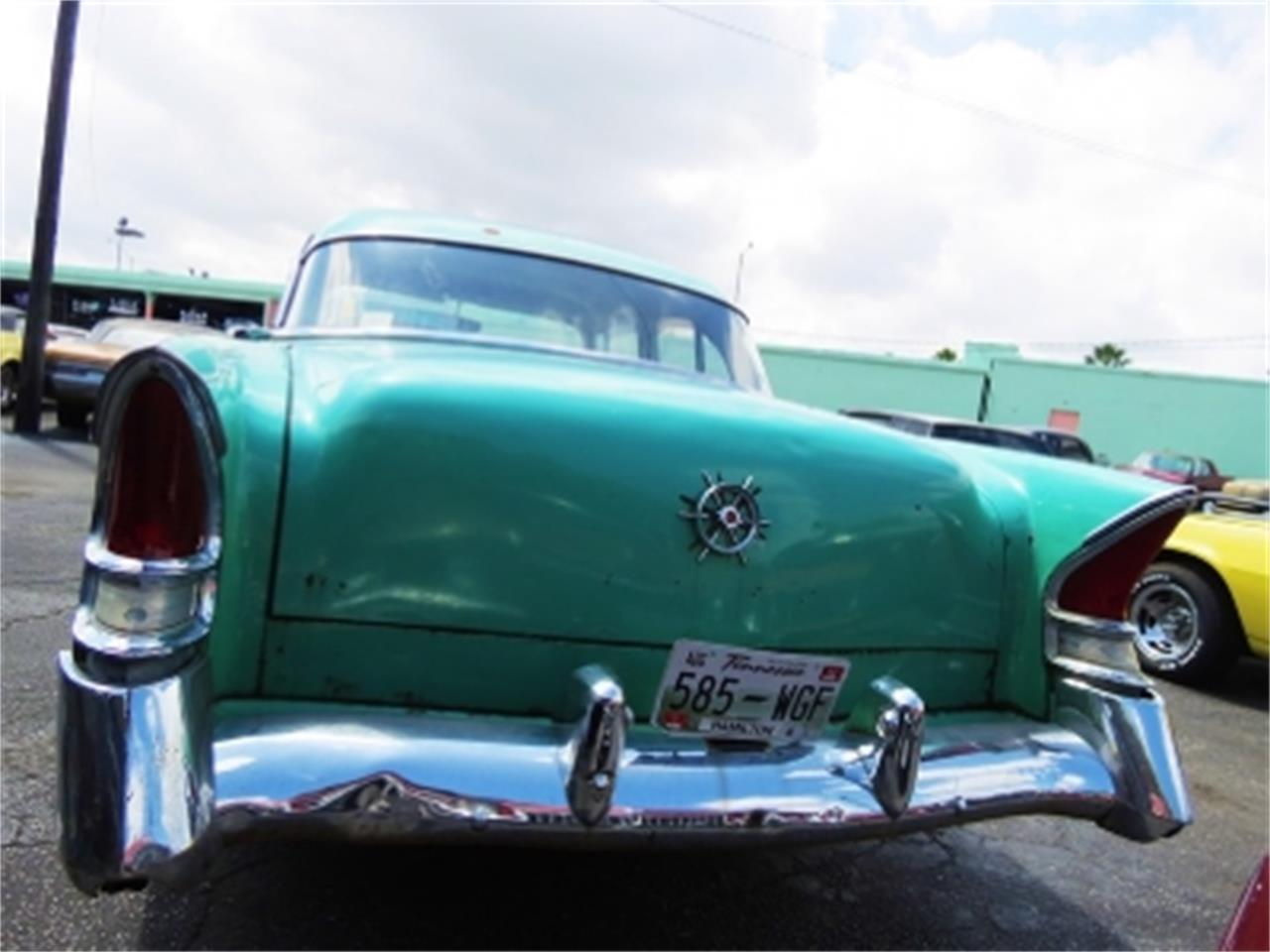 Large Picture of '56 Packard Clipper - $7,500.00 - DVHI
