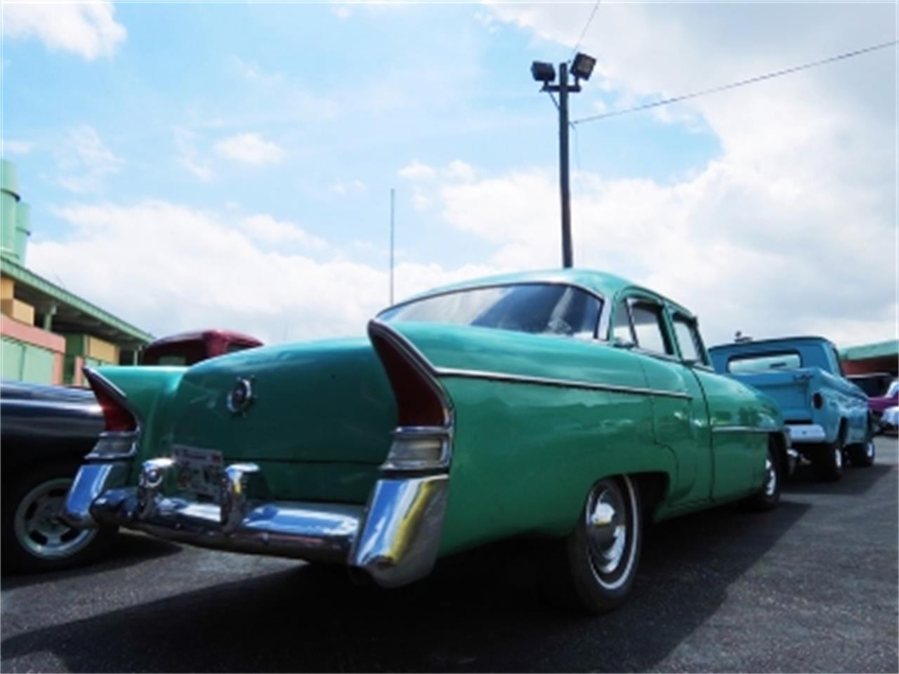 Large Picture of Classic 1956 Clipper located in Miami Florida Offered by Sobe Classics - DVHI