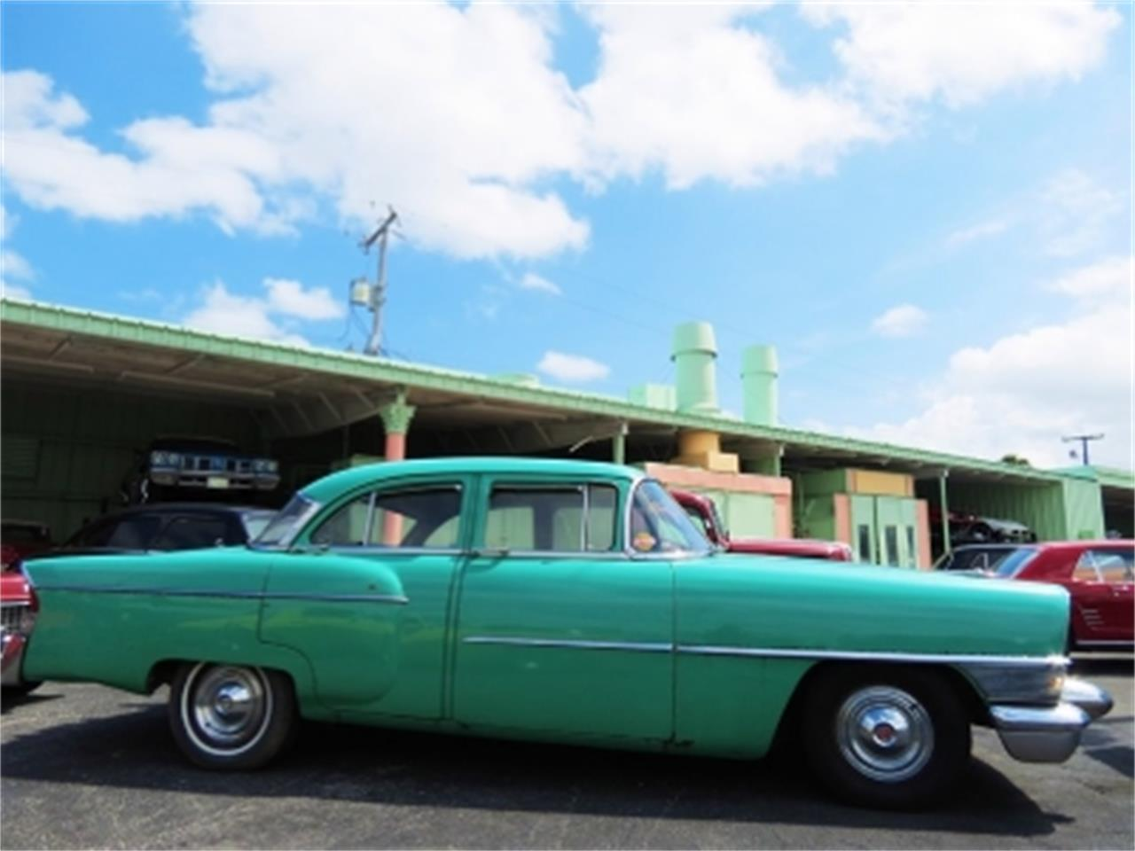 Large Picture of Classic 1956 Packard Clipper - $7,500.00 Offered by Sobe Classics - DVHI