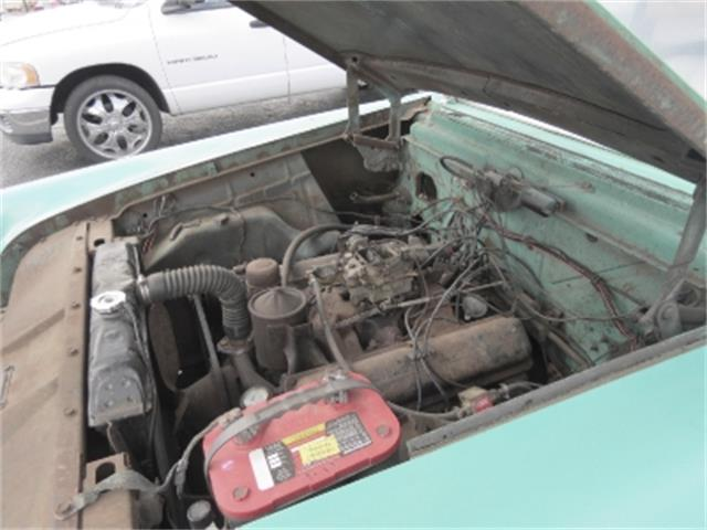 Picture of '56 Clipper - DVHI