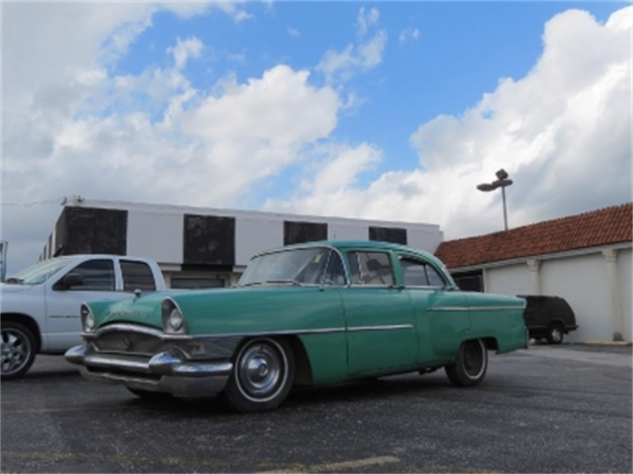Large Picture of 1956 Packard Clipper located in Miami Florida - $7,500.00 - DVHI