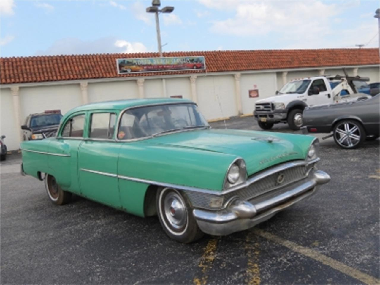 Large Picture of 1956 Packard Clipper located in Florida Offered by Sobe Classics - DVHI