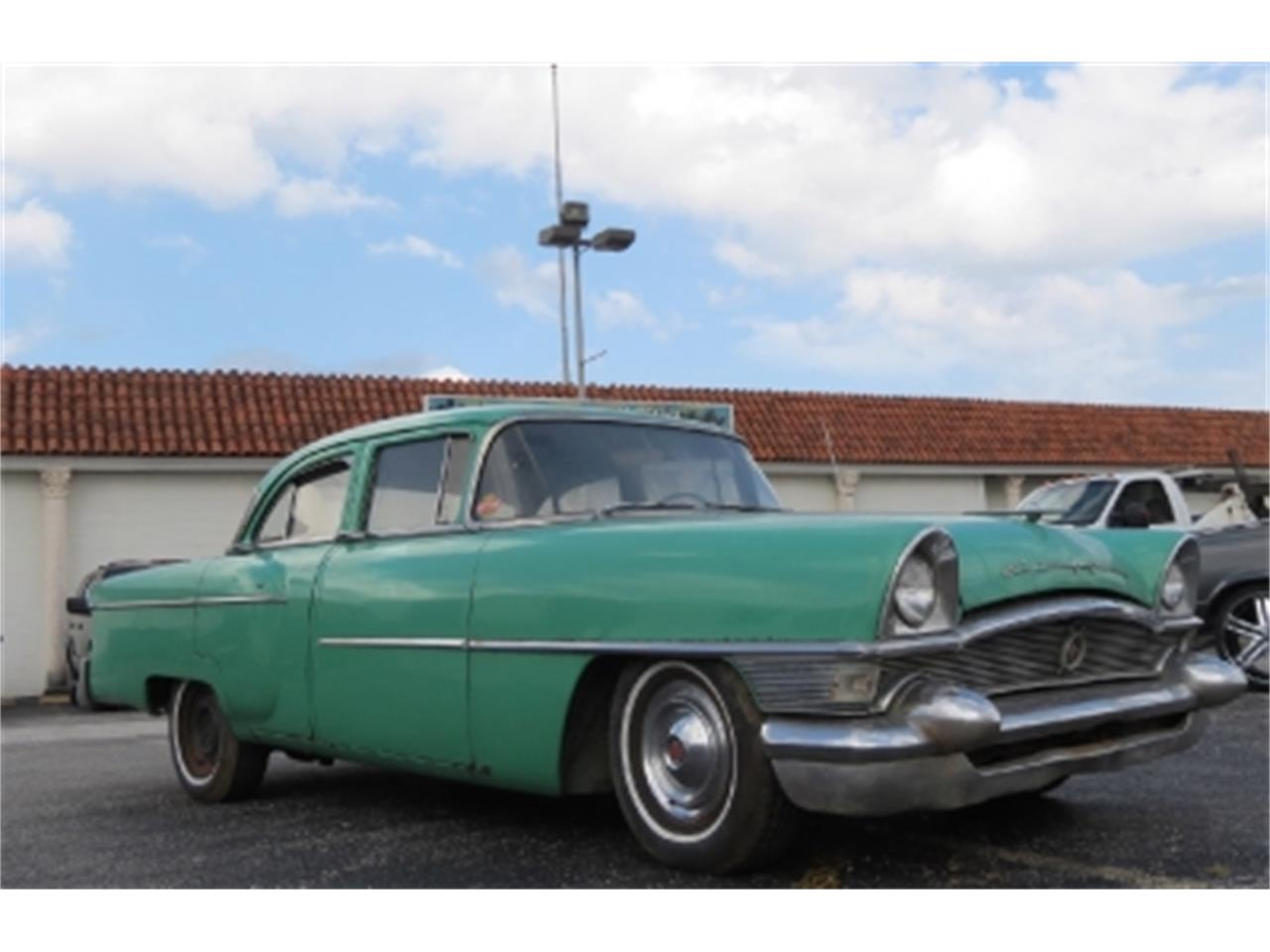 Large Picture of Classic '56 Packard Clipper located in Florida - $7,500.00 Offered by Sobe Classics - DVHI