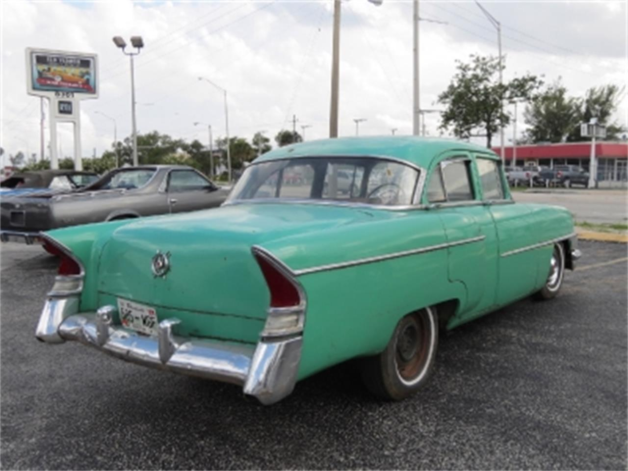 Large Picture of Classic '56 Clipper - DVHI