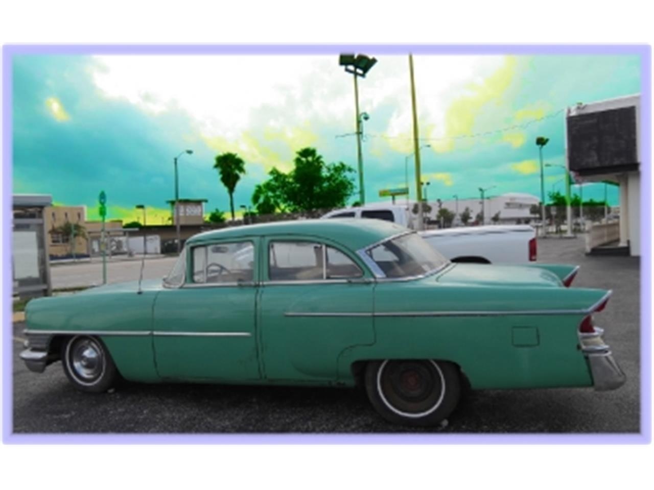 Large Picture of Classic '56 Clipper located in Miami Florida Offered by Sobe Classics - DVHI