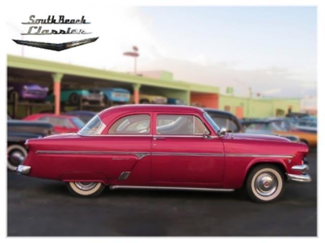 Picture of '54 Custom - DVHK