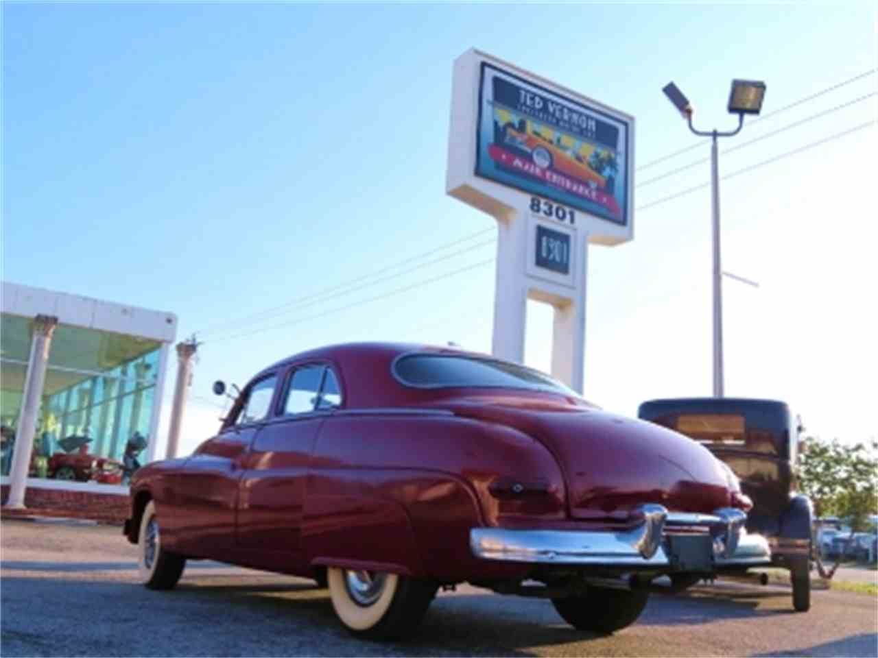 Large Picture of '49 Sedan - DVR7