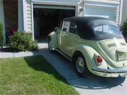 Picture of Classic '68 Volkswagen Beetle located in North Carolina Offered by a Private Seller - DVTX