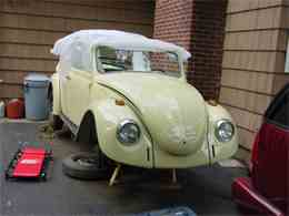 Picture of '68 Volkswagen Beetle located in Waxhaw North Carolina - $19,000.00 Offered by a Private Seller - DVTX