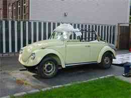 Picture of Classic '68 Volkswagen Beetle - $19,000.00 Offered by a Private Seller - DVTX
