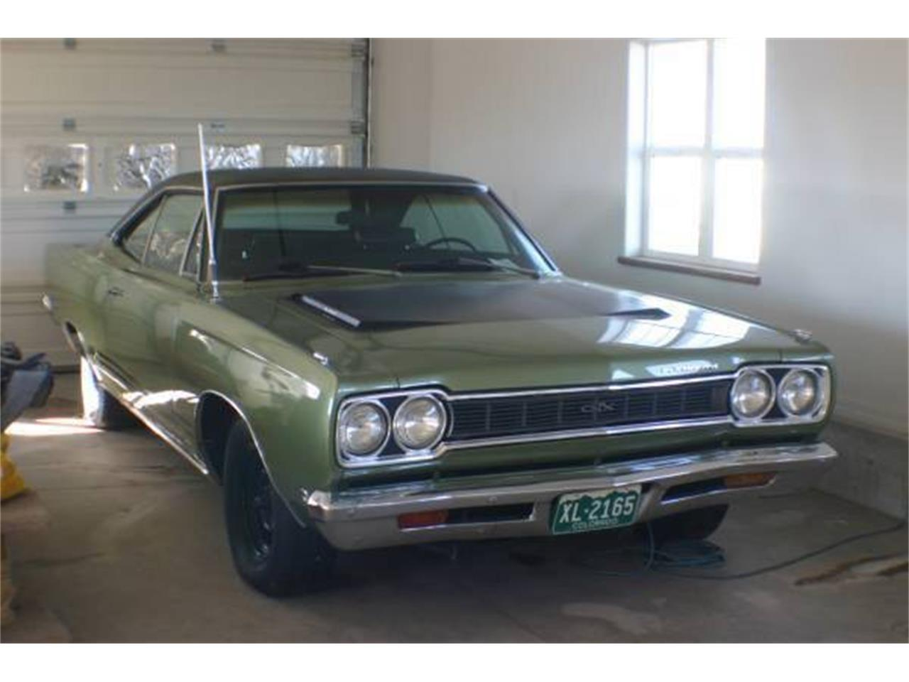 Large Picture of '68 GTX - $79,999.00 Offered by a Private Seller - DVW4
