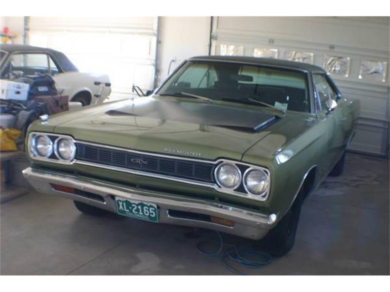 Large Picture of Classic '68 GTX located in Cortez Colorado Offered by a Private Seller - DVW4