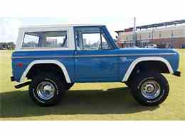 Picture of '76 Bronco - DW70