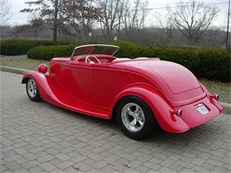 Picture of '33 Roadster - DW8B
