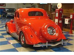 Picture of '35 Ford 5-Window Coupe located in Texas - DW8C