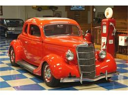 Picture of Classic 1935 Ford 5-Window Coupe located in Texas Offered by A&E Classic Cars - DW8C