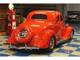 Picture of 1935 Ford 5-Window Coupe located in Texas - DW8C