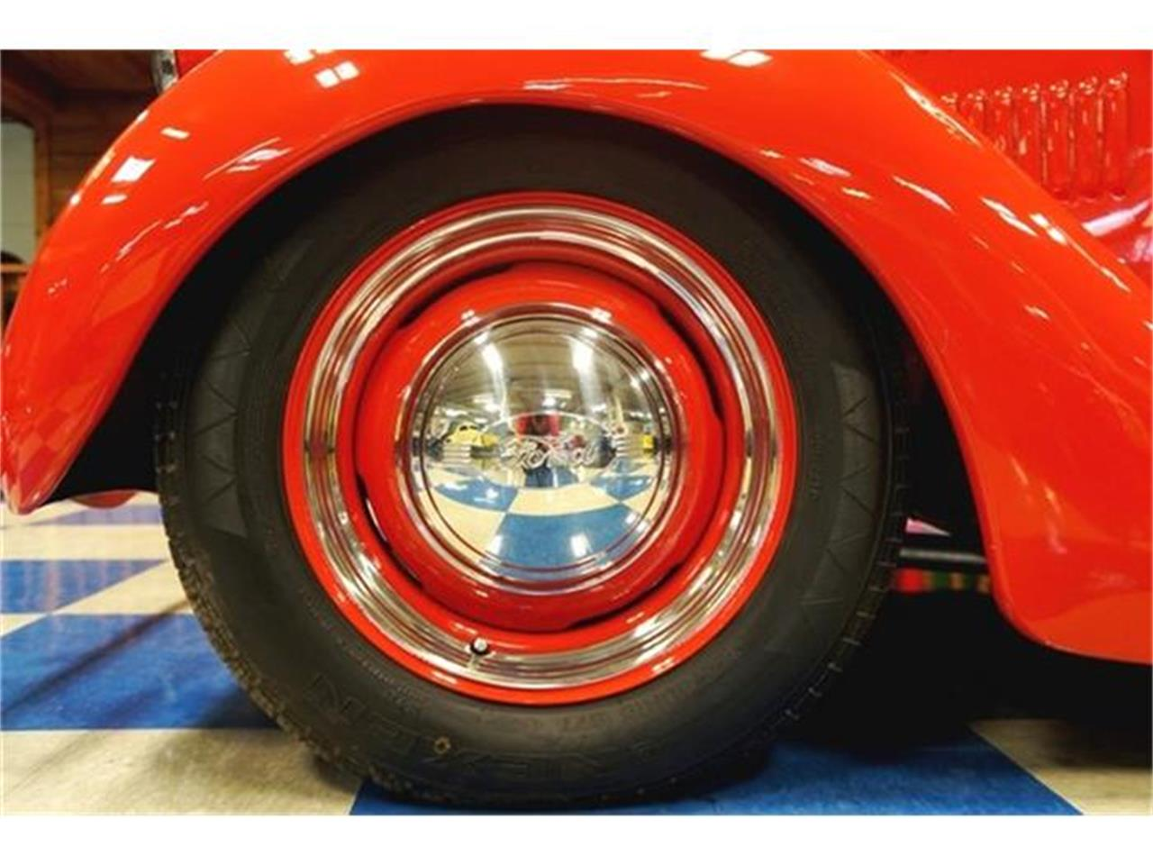 Large Picture of '35 5-Window Coupe - $59,900.00 Offered by A&E Classic Cars - DW8C