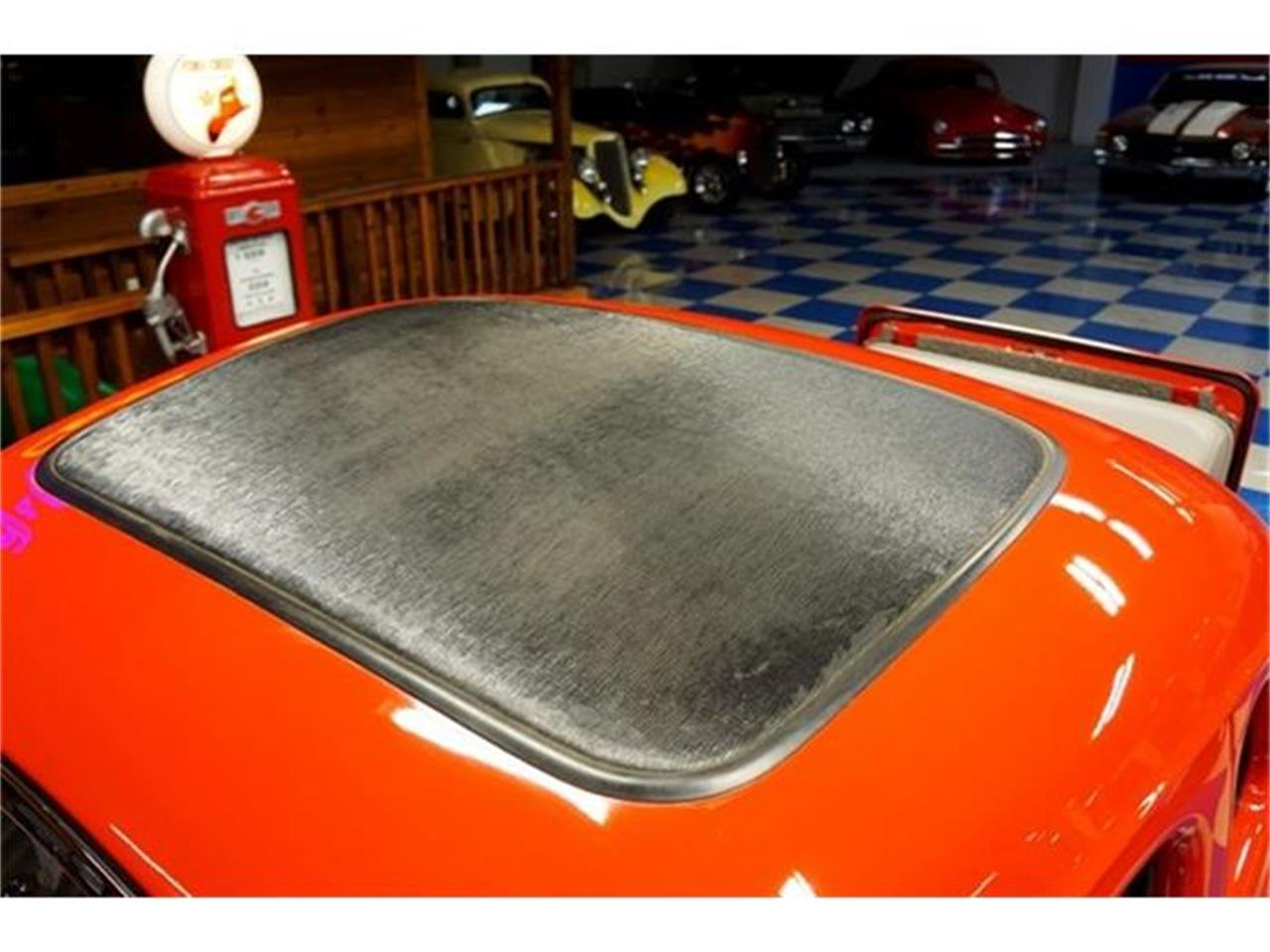 Large Picture of Classic '35 5-Window Coupe located in New Braunfels Texas Offered by A&E Classic Cars - DW8C
