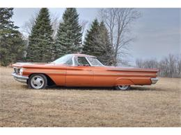 Picture of 1960 Chevrolet El Camino - DW99
