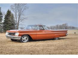 Picture of 1960 El Camino - $17,000.00 Offered by Hooked On Classics - DW99