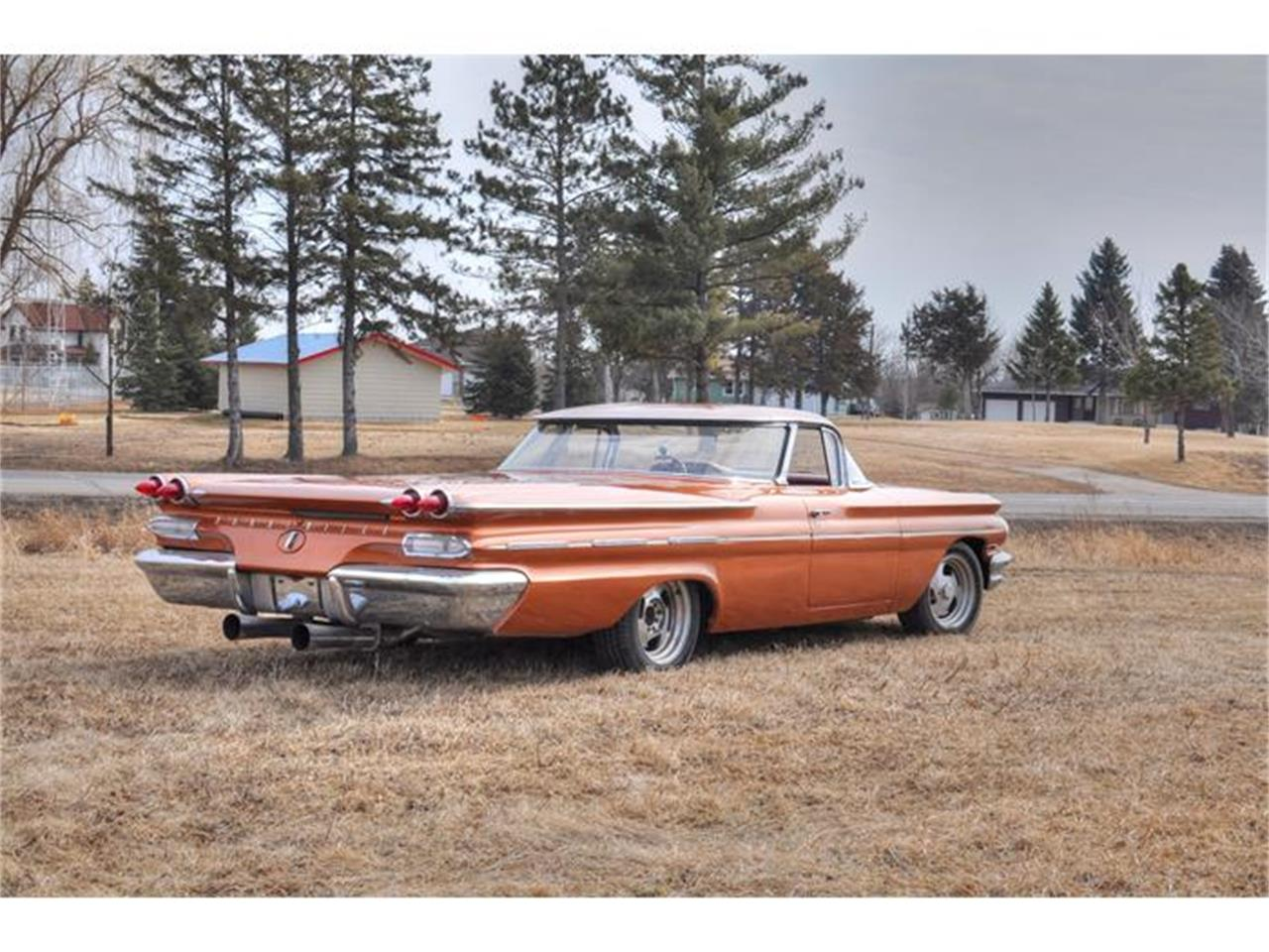 Large Picture of '60 El Camino Offered by Hooked On Classics - DW99