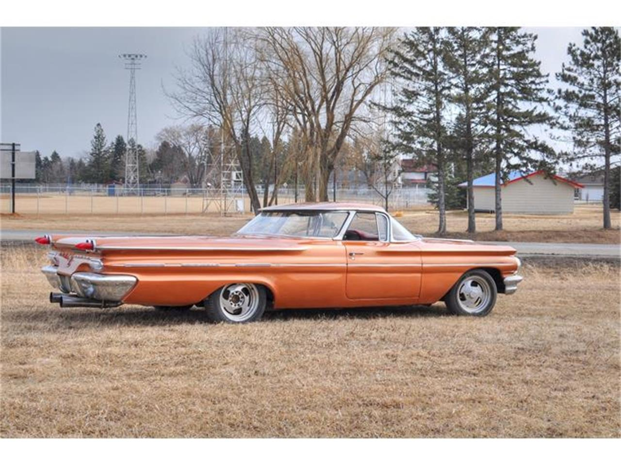Hooked On Classic Cars Minnesota