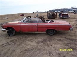 Picture of '62 Chevrolet Impala Offered by Dan's Old Cars - DW9C