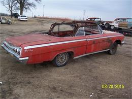 Picture of 1962 Impala located in Minnesota - $6,500.00 Offered by Dan's Old Cars - DW9C