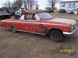 Picture of '62 Chevrolet Impala - $6,500.00 Offered by Dan's Old Cars - DW9C