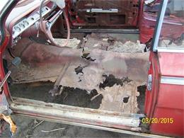 Picture of Classic '62 Chevrolet Impala located in Parkers Prairie Minnesota - $6,500.00 - DW9C
