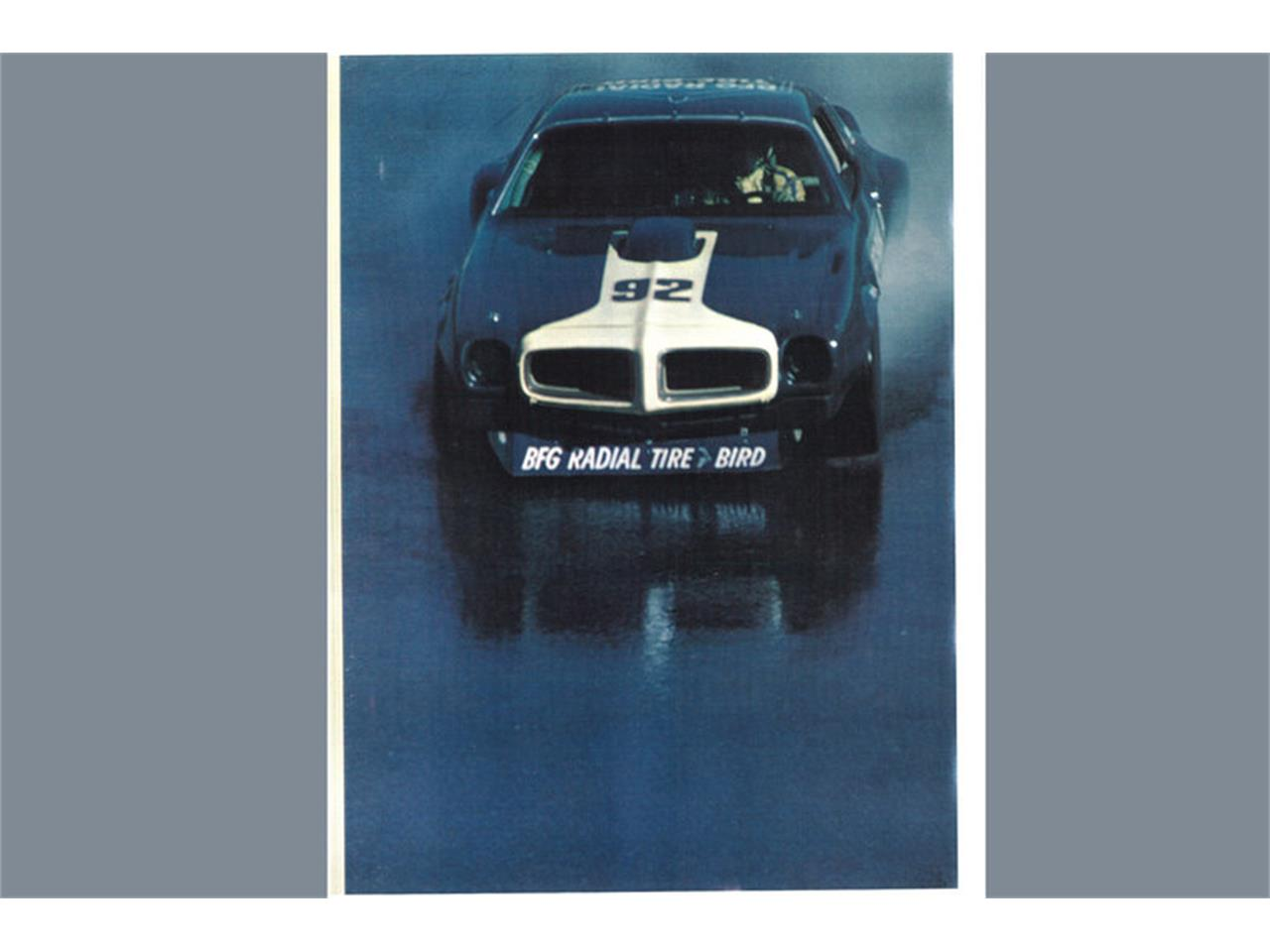 Large Picture of '70 Firebird Trans Am - DWIX